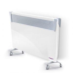 Панелен конвектор Tesy HeatEco CN 03 050 EIS W, с ел. управление - 500W