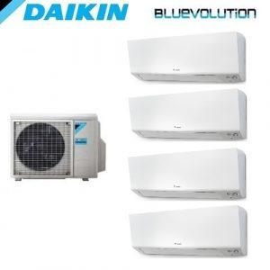 Мулти сплит система Daikin Perfera с 4MXM68N9