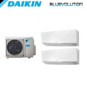 Мулти сплит система Daikin Perfera с 2MXM50N